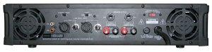EARTHQUAKE PA600 2CHNL FOR INWALL IWSUB10 POWER AMP