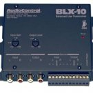 AUDIOCONTROL BLX10 BALANCED LINE RECEIVER- CAT5 TO 2SND/RC NEW