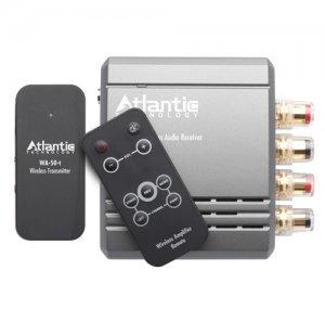 ATLANTIC WA5030SYS WIRELESS AMPLIFIED TRANSMIT/RECEIVER NEW