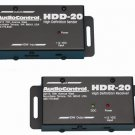 AUDIOCONTROL BVHD20 HIGH SPEED HDMI EXTENDER 3D READY NEW