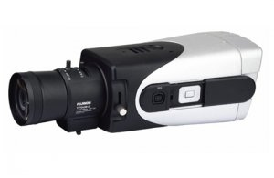 IC REALTIME XL8 EXTREME HIGH RES 700TVL EFFIO CAMERA