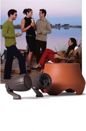 Polk Audio Atrium Garden 2.1-CH speaker system