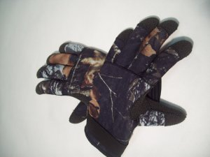 Waterproof Sportsmens Gloves