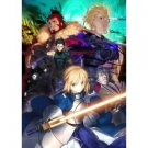 『FateZero』 Blu-ray Disc Box I  from Japan