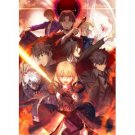 『FateZero』 Blu-ray Disc Box II [Blu-ray]  from Japan