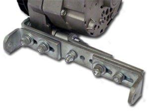 Generator to Alternator conversion bracket