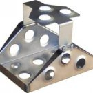 Optima Welded Steel Battery Box Mounting Tray