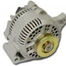 Ford High Amp 1 Wire 3G Small Case Alternator