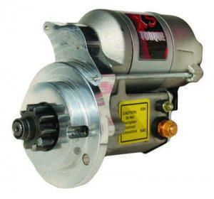 Flathead Ford Mini High Torque Gear Reduction Starter 9507