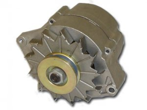 Hi Output Chevy Buick Pontiac Olds 100A Alternator 10DN