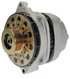 300 Amp High Output GM CS144 1-Wire Alternator