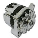 Chrome 135 Amp High Output GM small case Alternator