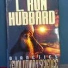 L. Ron Hubbard Dianetics The Evolution of a Science hardcover new book ISBN-978-1-4031-4417-1