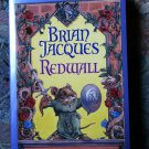 Brian Jacques Redwall paperback book ISBN-0-441-00548-9