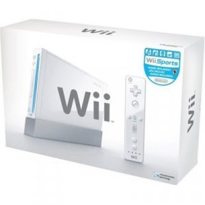 Wii *LAST ONE*