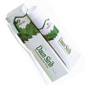 Jamu Toothpaste
