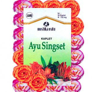 AYU SINGSET (Firm skin and fit body)