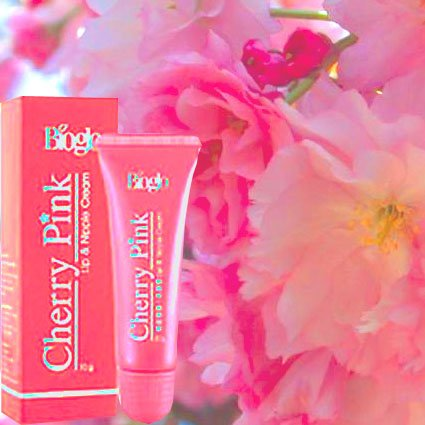Pink Lips Cream (SAKURA)