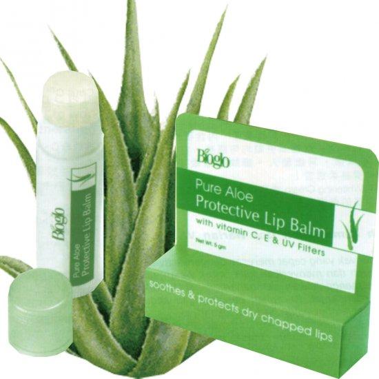 Aloe Protective Lip Balm
