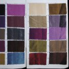 3,Taffeta Color Chart (This is not the selling item)