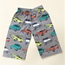 VINTAGE CARS- Handmade Infant/Toddler Lounge Pants       18-24MO