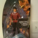 Capitain Spock - Star Trek The Wrath of Khan (IMPORTADO)
