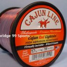 Cajun Red Lightnin 17# 700 yds Fishing Line