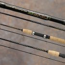 Daiwa MegaForce 100% Graphite Casting Rod 6'  M NEW