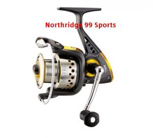 PINNACLE MATRIX Model MX30 Spinning Reel 10BB NEW