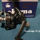 Okuma Ultralite FS10 Spinning Reel Fishing NIB