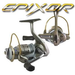 Okuma Epixor EF20b Spinning Reel 9+1 BB NEW