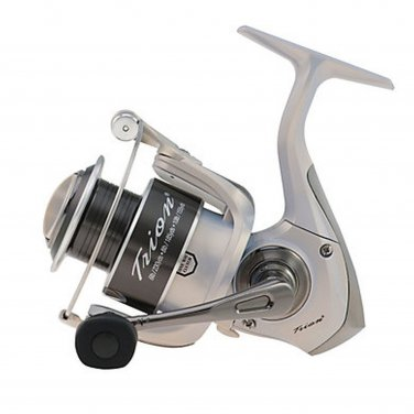 2017 Pflueger Trion TRi25 Spinning Reel 6+1 BB NEW in Box