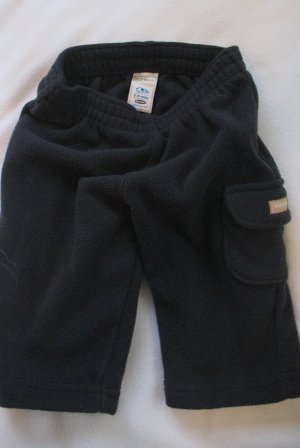 3-6 month Old Navy sweat pants