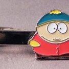 South Park New Tie Clip Slide Bar Novelty TV Cartman Comedy