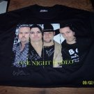 One Night Rodeo T-Shirt (XL)
