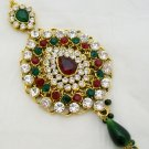 CZ Jhumar Boutique Collection Bridal Hair Jewellery