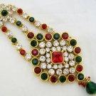 Indian Women Jhumar Wedding Hair Jewellery Accessories