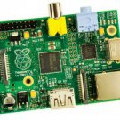 Raspberry Pi Model B 512MB version - a credit card size ARM GNU/Linux box