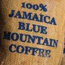 Jamaican Blue mountain Coffee Beans 1lb