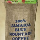 Jamaican Blue Mountain Coffee Beans 10lb