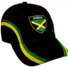 Jamaica Colors Ball Cap
