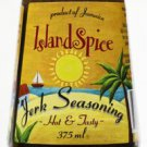 Island Spice Jamaica Jerk Chicken Marinade 6 PACK