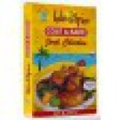 Island Spice Coat & Bake for Jerk Chicken pack of  3