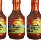 Walkerswood Spicy Jamaican Jerk Barbecue Sauce 4pk
