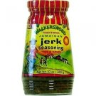 Walkerswood Caribbean Jerk hot & Spicy Seasoning 12 Pack