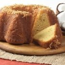 Tortuga Golden Orginal Rum Cake 33 oz