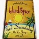Jamaica Island Spice Jerk Seasoning Marinade 12 pk