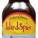 Island Spice Jamaican Jerk Sauce 5 oz pack of 6