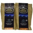 Coffee Roasters of Jamaica - 100% Jamaica Blue Mountain Whole Bean Coffee (2lbs)
