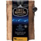 Coffee Roasters of Jamaica - 100% Jamaica Blue Mountain Whole Bean  Coffee 16 oz
